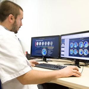 Laboratori de l'Hospital Universitari Dr. Josep Trueta de Girona