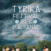 Tyrika, festival iber d'Alcanar - 2017