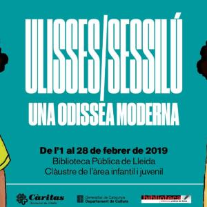 Ulisses/Sessilú: una odissea moderna