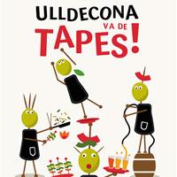 Ulldecona va de tapes! - Ulldecona 2017