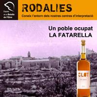 Ruta 'La Fatarella. Un poble ocupat' - Rodalies 2017