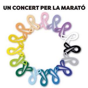 Un concert per La Marató - La Ràpita 2018