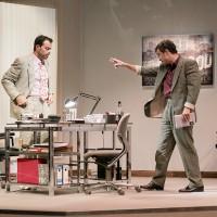 Balaguer, Noguera, Teatre, Espectacle, febrer, Una altra pel·lícula, 2017, Surtdecasa Ponent