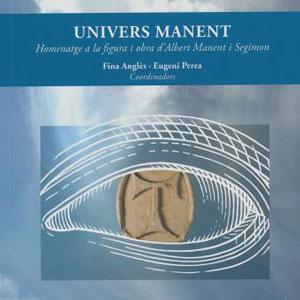 Llibre 'Univers manent'