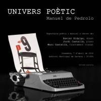 Univers poètic