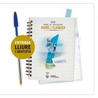 XXX Premi de Periodisme Mañé i Flaquer - 2017