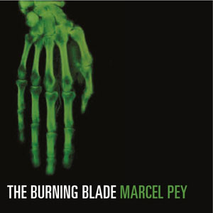 Exposició 'The Burning Blade' de Marcel Pey