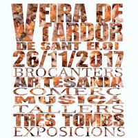 V Fira de Tardor - Tortosa 2017
