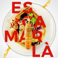 V Jornades gastronòmiques de l'escamarlà - La Ràpita 2017
