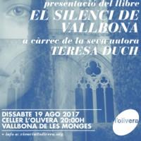 El silenci de Vallbona