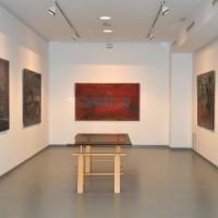 Vallpalou, Fundació, exposició, art, Batecs, setembre, octubre, novembre, desembre, 2016, 2017, Surtdecasa Ponent, gener,