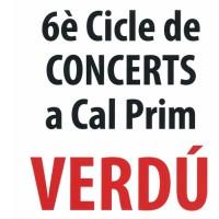 Cal Prim