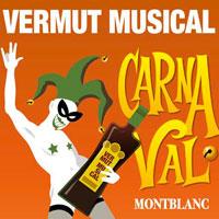 Vermut musical - Montblanc 2017 Carnaval