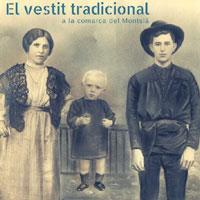 Exposició 'El vestit tradicional a la comarca del Montsià'