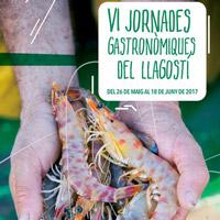 VI Jornades Gastronòmiques del Llagostí - Alcanar 2017