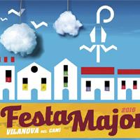 Festa Major Vilanova del Camí