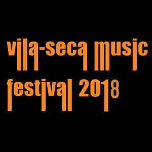 Vila-seca Music Festival, Auditori Josep Carreras, 2018