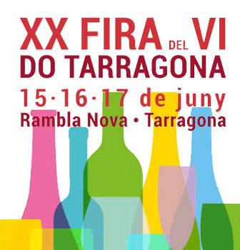 XX Fira del vi DO Tarragona