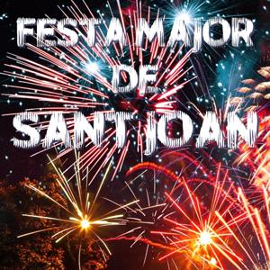 Festa Major de Sant Joan a Vinyols i els Arcs 2018
