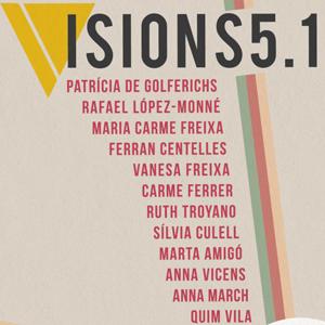 Debat Visions 5.1 2018