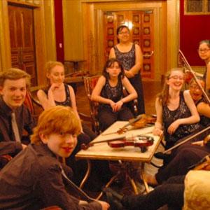 Concert excepcional de La jove Orquestra 'Vivace'