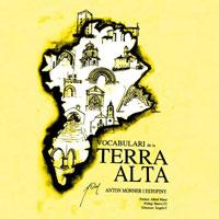 Llibre 'Vocabulari de la Terra Alta', d'Anton Monner