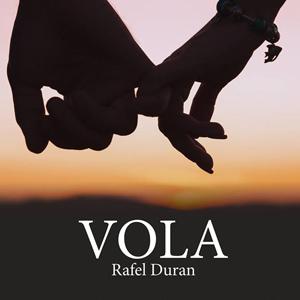Llibre 'Vola' de Rafel Duran
