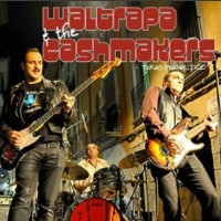 Waltrapa and the Cashmakers