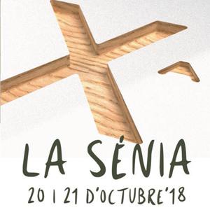 X Fira d'artesania de la Fusta i el Moble - La Sénia 2018