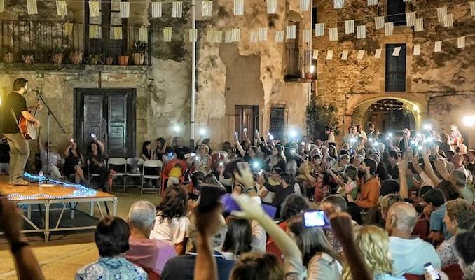 El ayuntamiento de Rupià prohibe todos los eventos multitudinarios