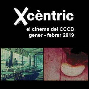 Xcèntric - Barcelona 2019