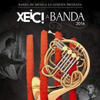 Xeic! a Banda - 2016