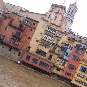 Conferència 'Els aiguats de Girona, són aigua passada?'