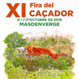 XI Fira del Caçador - Masdenverge 2018