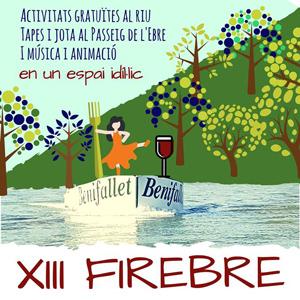 XIII Firebre - Benifallet 2018