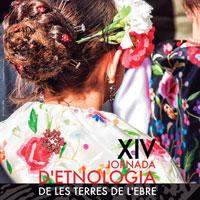 XIV Jornada d'Etnologia de les Terres de l'Ebre - Alcanar 2016