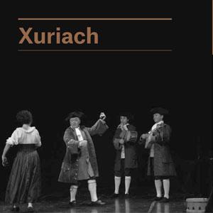 Xuriach, Música i dansa, antiga i tradicional