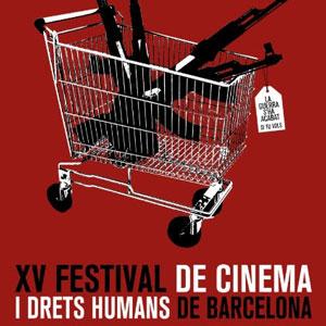 XV Festival de Cinema i Drets Humans - Barcelona 2018
