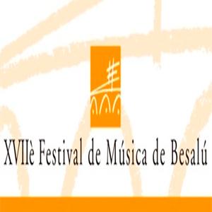 XVIIè Festival de Música de Besalú