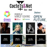 Coctels&Net bcn Especial Emprenedores - 2017