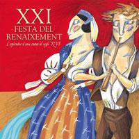 XXI Festa del Renaixement - Tortosa 2016