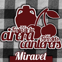 XXII Festa de la Cirera i VIII Fira dels canterers - Miravet 2017