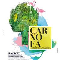 XXII Festa de la Carxofa - Amposta 2017
