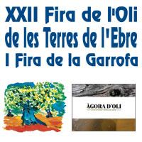 XXII Fira de l'Oli de les Terres de l'Ebre - Jesús 2017