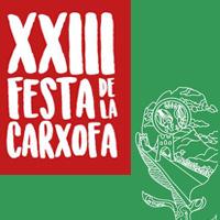 XXIII Festa de la Carxofa - Amposta 2018