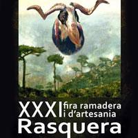 XXXI Fira Ramadera i d'artesania - Rasquera 2016