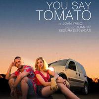 Comèdia 'You say tomato' de la Sala Trono