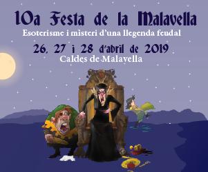 10a Festa de la Malavella