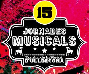 15es Jornades Musicals Ermita Pietat