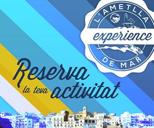 Ametlla de Mar #Experience